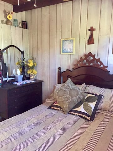 Single bed in country home, Gambier - Gambier - Casa