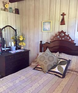 Single bed in country home, Gambier - Gambier - Ev