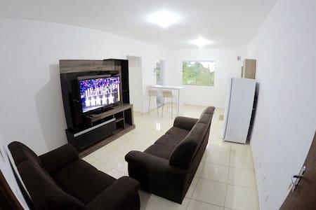 Apartamento Novo e Completo Portal da Saxônia - Blumenau