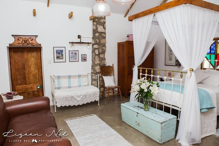 Schaftplaas Cottages - Supreme Dream