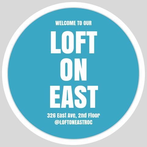 Tag us on the Gram @LoftOnEastROC