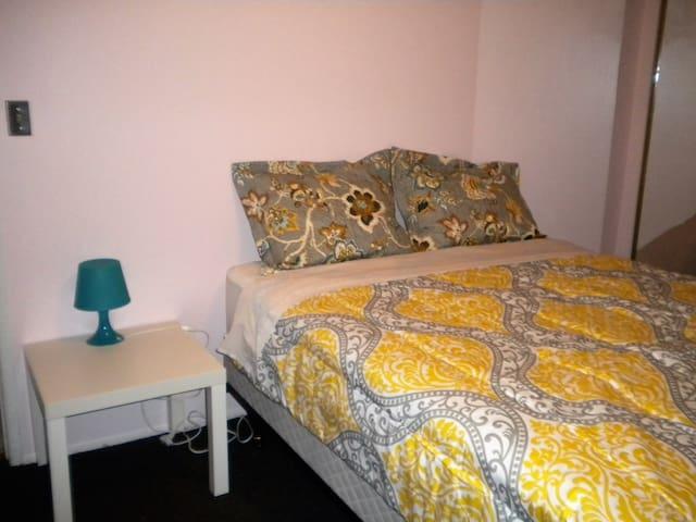 Private Room 21 free wifi - Gardena - Appartement