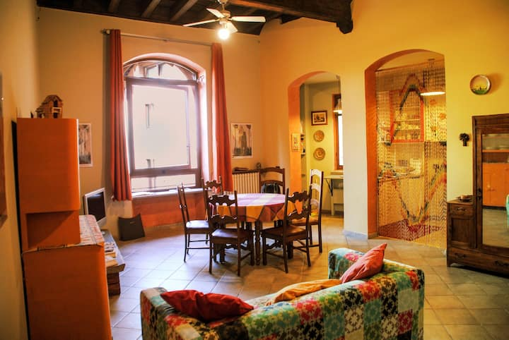 Casa del Borgh Vej / Old Town Home