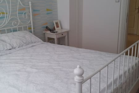 Clean and quite place in the nice part of th city. - Apartamento