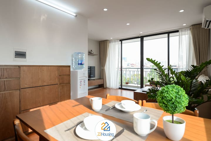 ⭐️22HOUSING⭐️01 BED LINH LANG/LOTTE/KIM MA IN 60LL