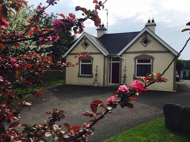 Clanrye House close to Newry City