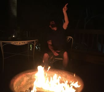 Backyard backwoods adventure tent! - Loxahatchee - 帐篷