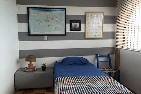Habitación en Puerto Vallarta - Appartement