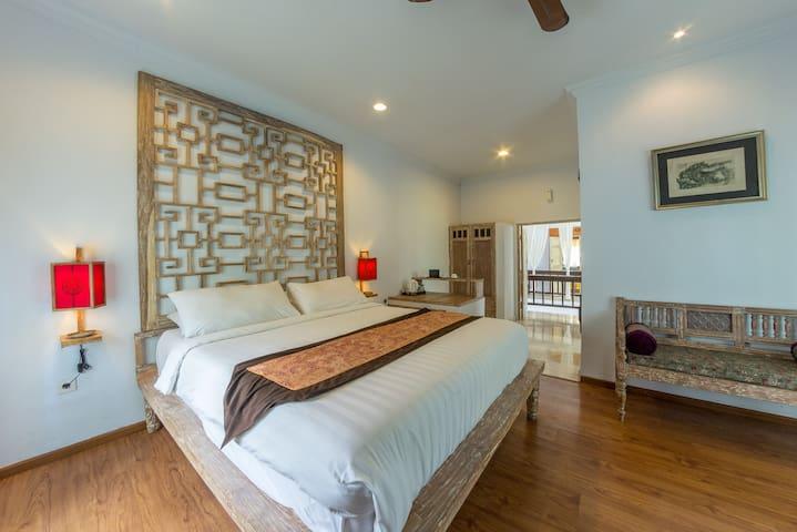Great Price/Quality room in Umalas - Kerobokan - Appartement
