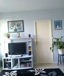 Chambre privée dans un appartement - Limoges - Wohnung
