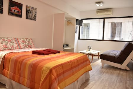 YOUR BEST CHOICE AT BUENOS AIRES - Buenos Aires
