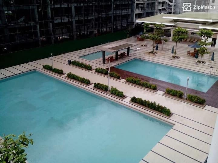 1BR Fully Furnished Condo with Wi-Fi & Hot Shower