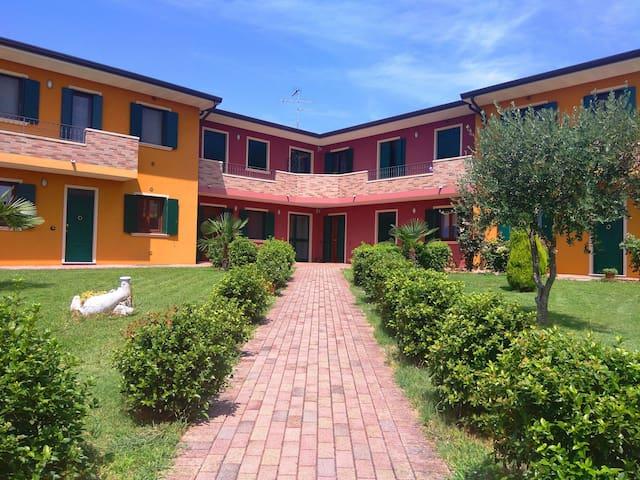 Appartamento in quartiere paradiso - Asigliano Veneto - Apartment