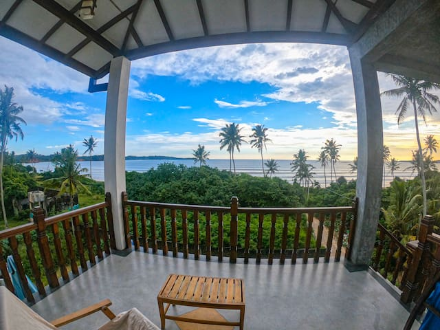 Double Room |Villa|Towerfeeling|Oceanview|POOL