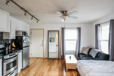 Cozy Studio Minutes from Downtown! - Austin