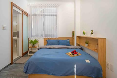 Cozy Chipa homestay is near Airport