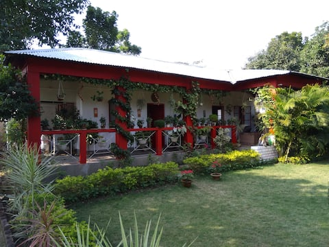 Atmaja The Cottage Garden 2