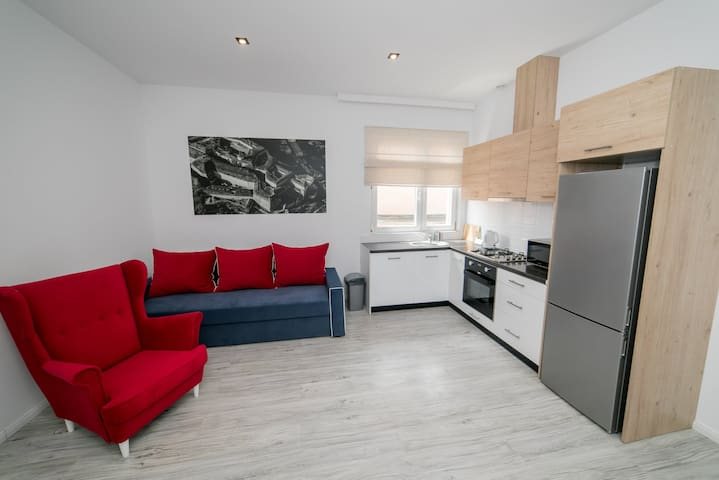 Apartamenty Pogodne / ms-apart