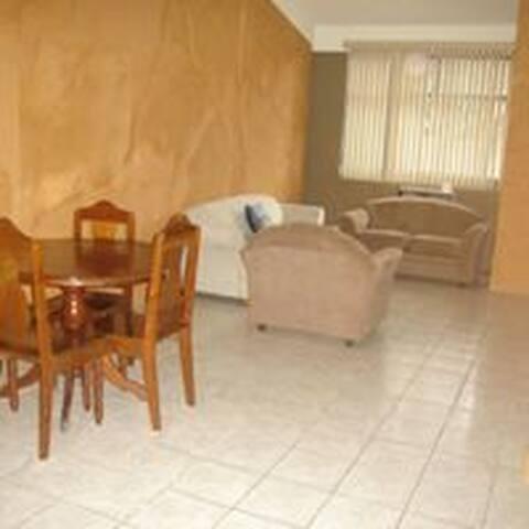 Apartamentos en Puerto Barrios