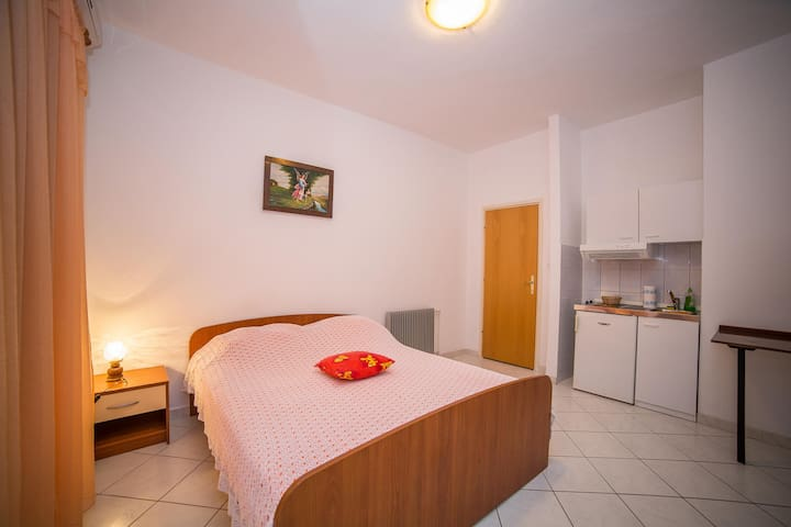 Apartments Ina / Studio A2 Floor 3