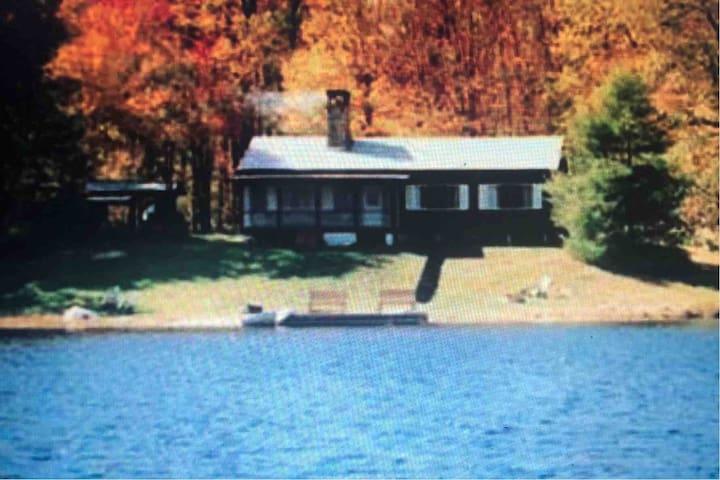 Tamarack Lake Lodge