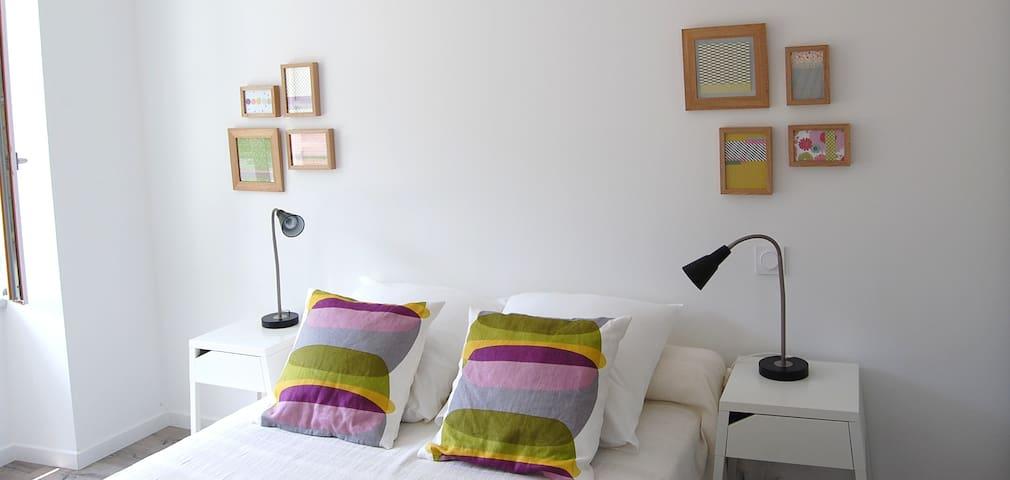 Appartement T3 - Zokokoa - maison Garroenea - Sare