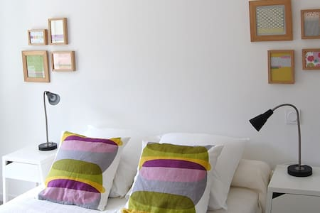 Appartement T3 - Zokokoa - maison Garroenea - Sare - Apartment