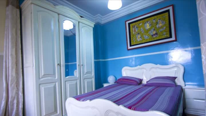 Jolie appartement à Dakar