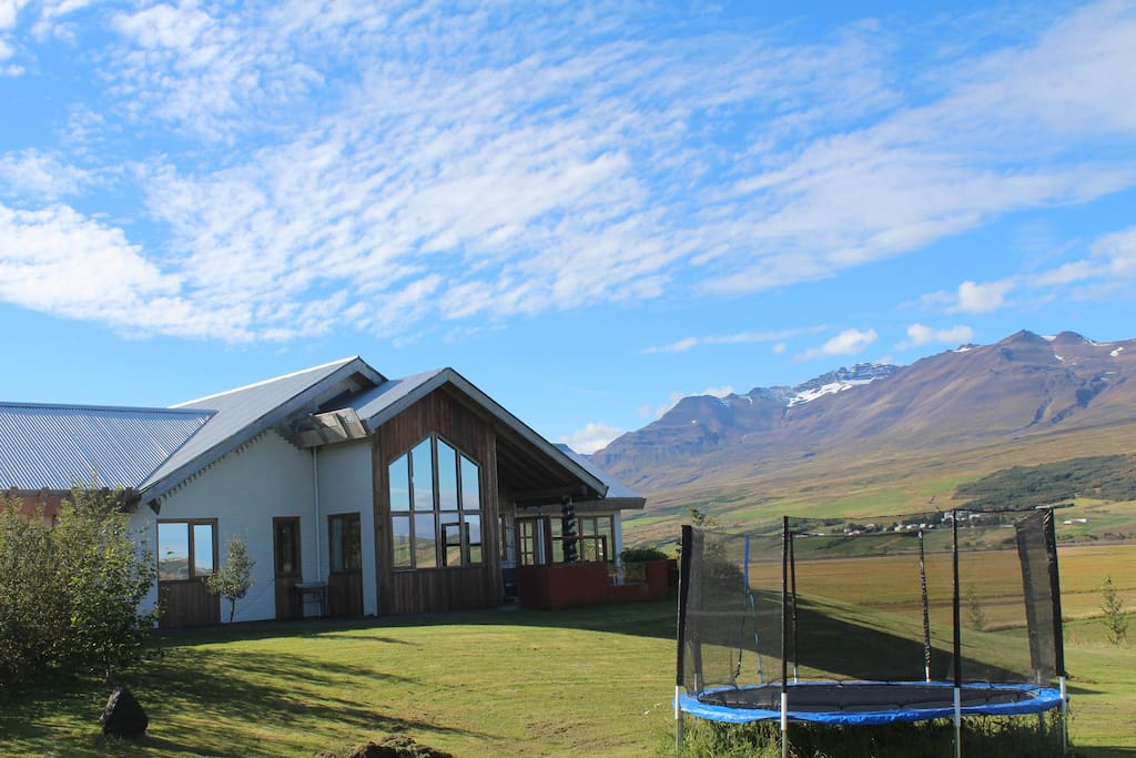 Great View Guesthouse Jódísarstaðir 4  601 Akureyri