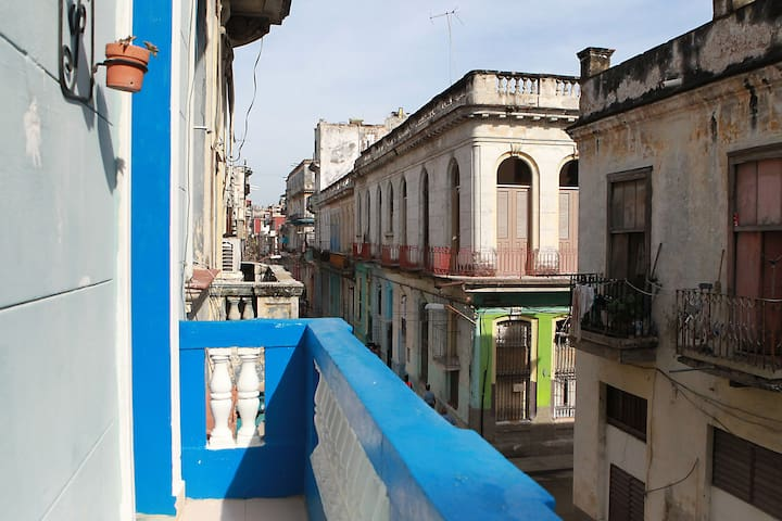 Room for rent Havana Open, Casa Escobar 7