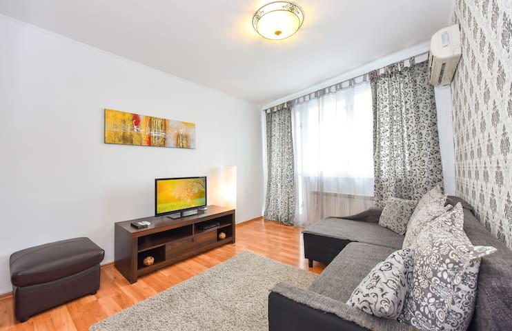 Sala Palatului Old Town - 1-Bedroom Apartment