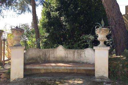 Relais del Barone 18thCenturyVilla  - Aidone - Villa