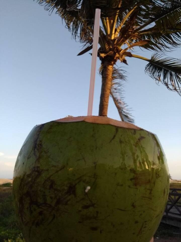 Rest in Aracaju-Sergipe
