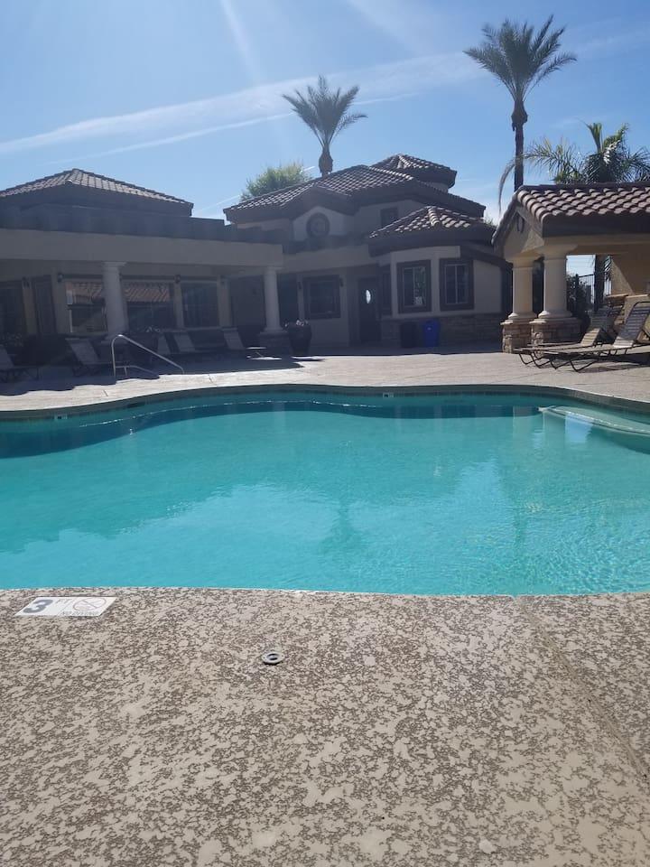 Paradise in Mesa