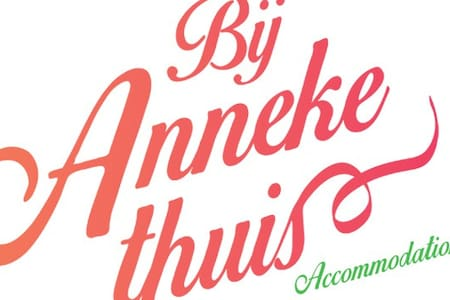 Staying at Anneke's home - Other