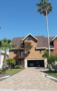 Island bay bungalow - Fort Myers Beach