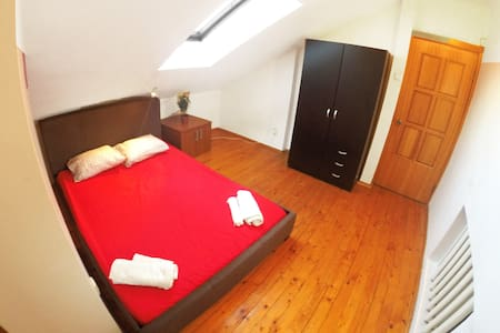 DOUBLE ROOM in Old Town +free breakfast & parking - Vilnius
