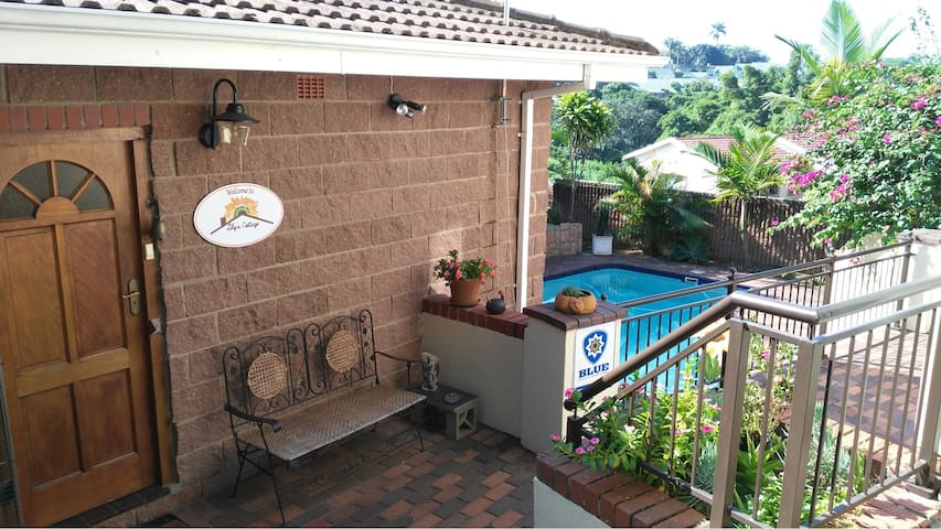 Lilys Cottage, Durban West