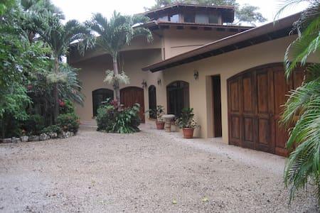 Casa Tranquila - Jungle Hideaway - Sámara - Villa