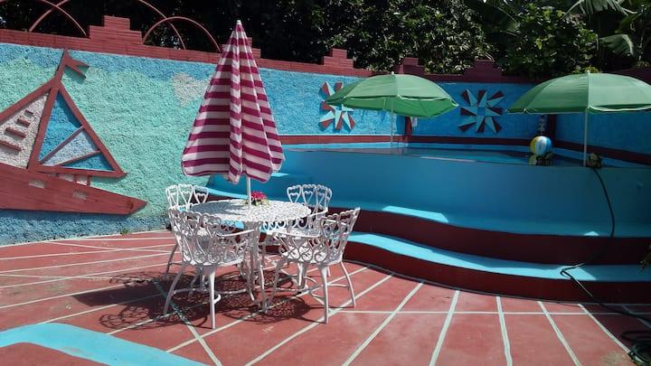 Vacaciones perfectas en Cuba