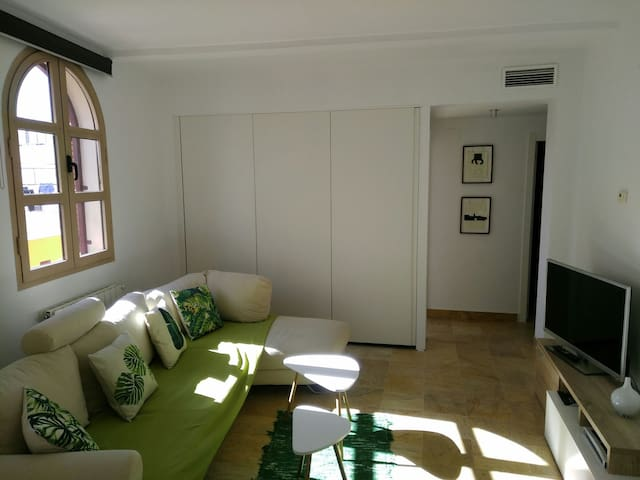 Apartamento acogedor ARRABAL MACARENA VFT/SE/03480