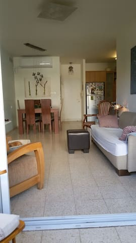 Rosh Ha Ayin forest apartment - ראש העין - Apartemen