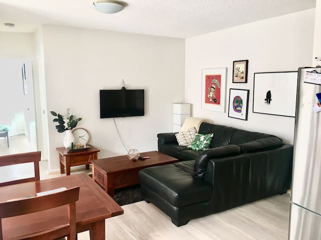 Bright Hillsdale apartment - Hillsdale - Flat