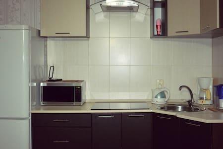 Квартира с мебелью посуточно - Chelyabinsk - Wohnung