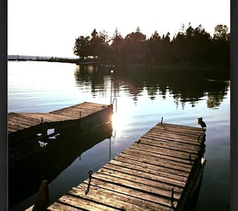 Cottage for Rent near Tobermory (Pike Bay) - Northern Bruce Peninsula