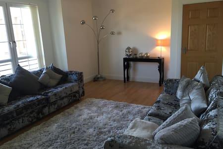 Apartment in Dunfermline, near Edin - Dunfermline - Flat