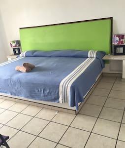 Casa Chacala, cómodo apartamentos - Chacala