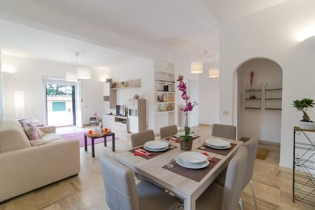 Frascati appartamento ideale per 6 persone - Grottaferrata - Apartment