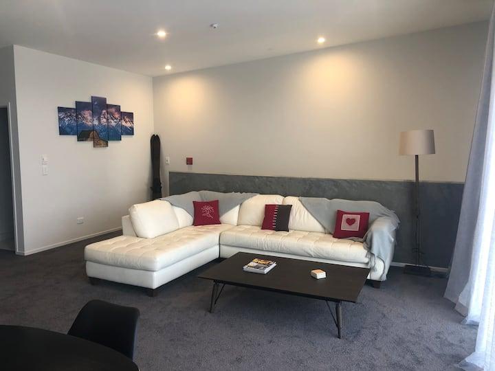 Highlands Park Apartment (17)
