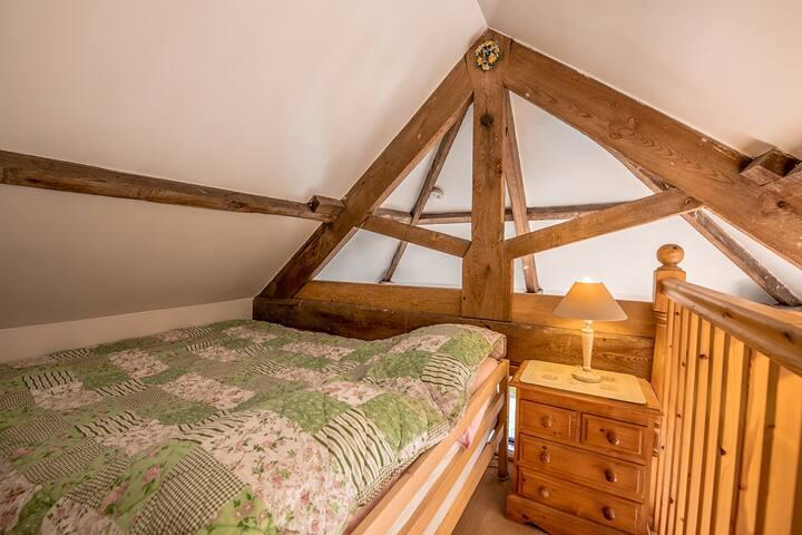 Triple room with en suite